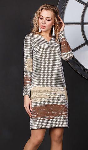 Платье З319-257