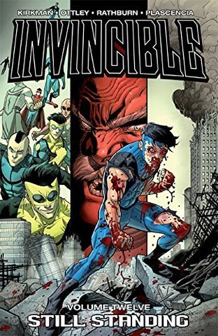 Invincible vol 12