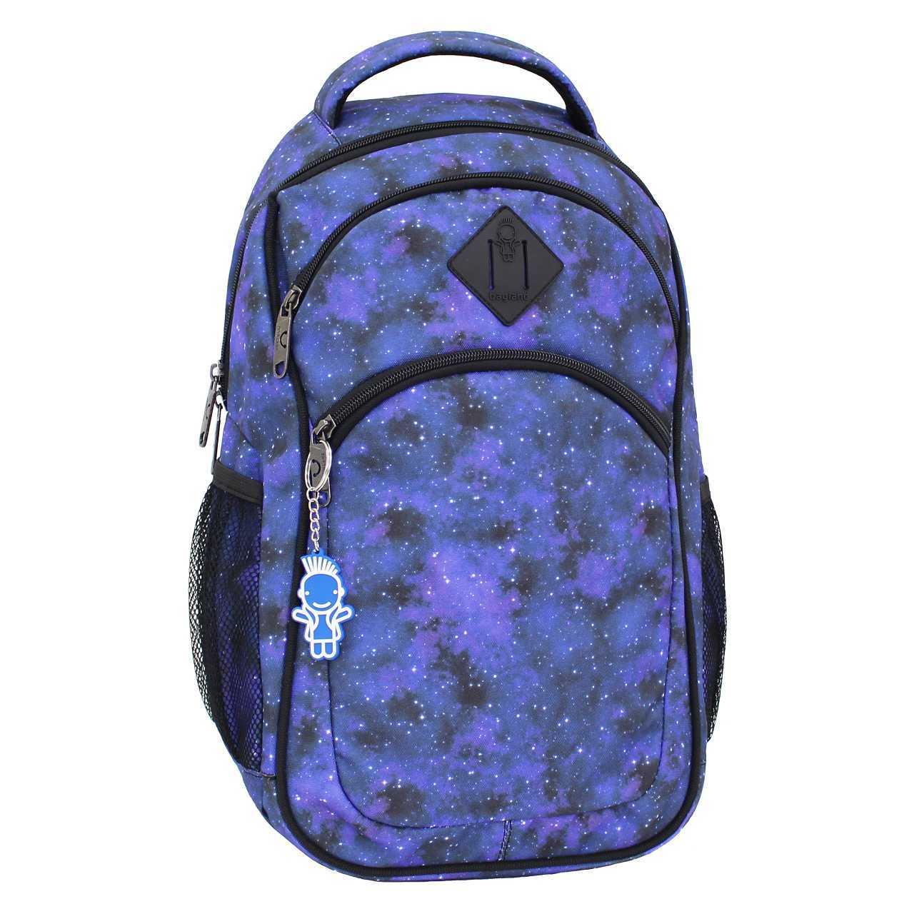 Городские рюкзаки Рюкзак Bagland Лик 21 л. сублимация (космос) (00557664) IMG_7653.jpg