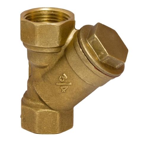 Фильтр грубой очистки 3/4 RR-389