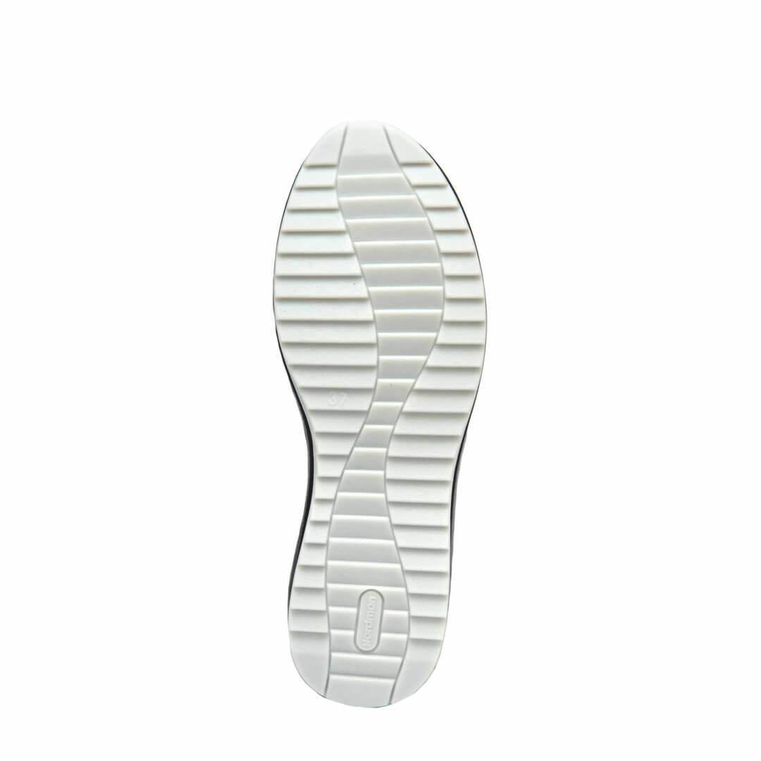 Ботинки женские демисезонные на шнуровке Nordman Click Geometry