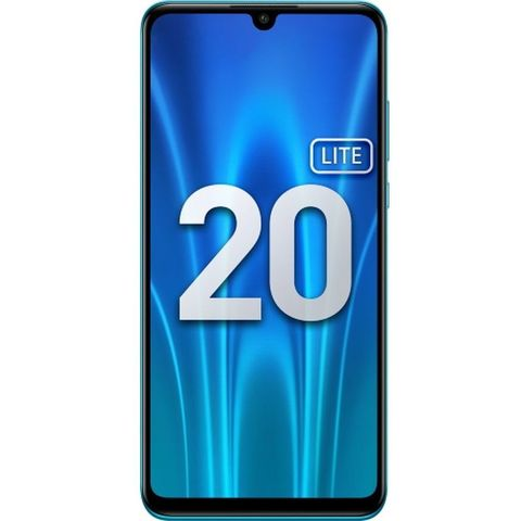 Смартфон Honor 20 Lite 4/128GB (RU) синий