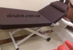 Массажный стол с электроподъемником ZD-830B