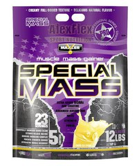 MXL Special Mass Gainer (5,5 кг)