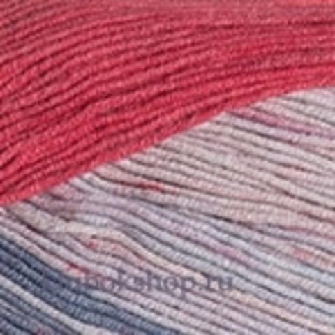 Пряжа Jeans Crazy (YarnArt) 8205 - купить в интернет-магазине недорого klubokshop.ru