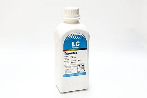 Чернила EIM 801 LIGHT CYAN, 1000 мл для Epson L800 (оригинальная упаковка Alphachem Co.)