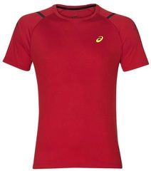 Футболка беговая Asics Icon Ss Top мужская