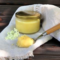 Масло гхи коричное 0,2 литра (masloghee)