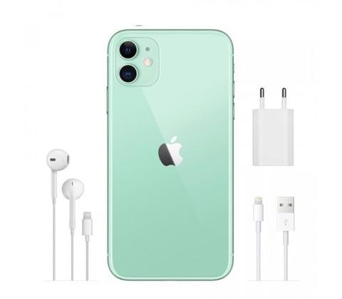 Смартфон iPhone 11 64GB (зеленый)