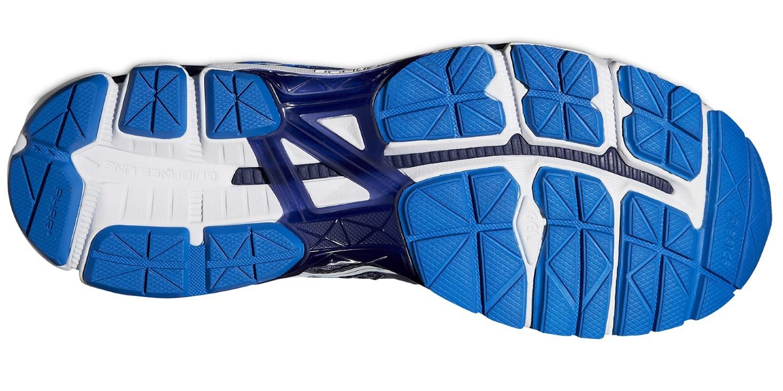 Мужские кроссовки для бега Asics GT-2000 3 (T500N 4901) фото