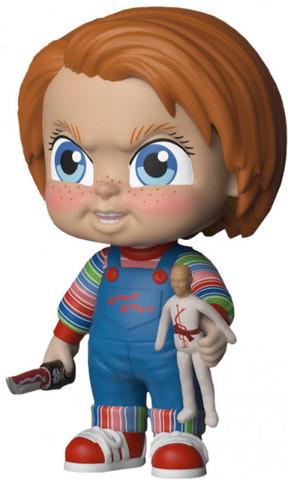 Funko 5 Star: Horror – Chucky