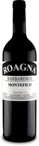 Roagna Barbaresco Montefico Vecchie Viti