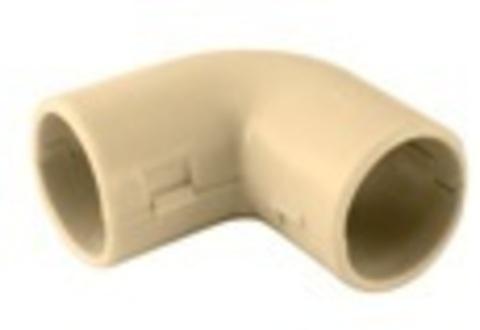 Угол 90 соед. для трубы 20 мм (5шт)
