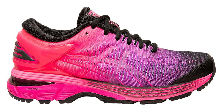 cdb524d6c422 Женские кроссовки для бега Asics Gel Kayano 25 Sp 1012A028 001 в интернет- магазине