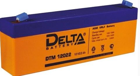 Delta DTM 12022