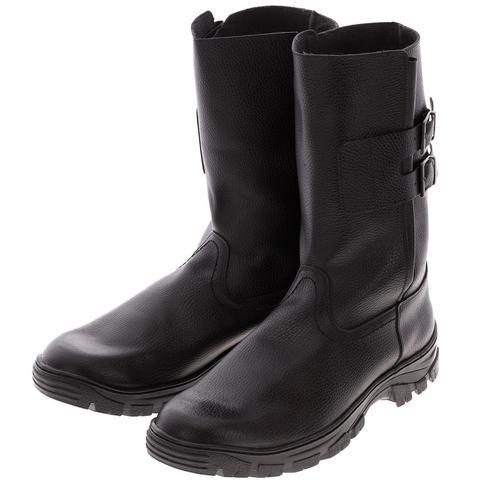 001535 Сапоги мужские зимние. КупиРазмер — обувь больших размеров марки Делфино