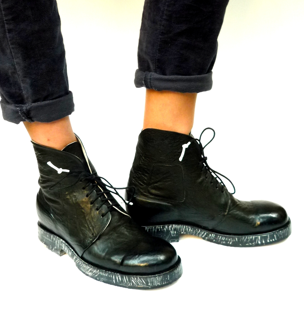 Ботинки «FUTUR»