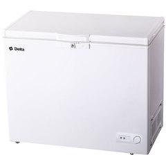 Ларь морозильный низкотемпературный 235л DELTA D-235НК, 2 корзины