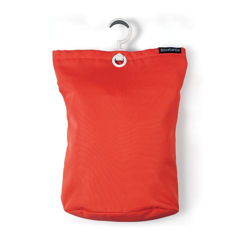 Подвесная сумка для белья (35 л), Красный, арт. 106088 - фото 1