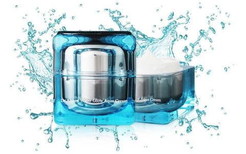 Dr. Althea Water Glow Aqua Cream увлажняющий крем 50ml