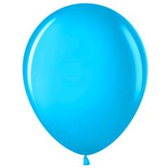 МЛ 5''/13 см, Голубой (450), пастель, 100 шт.