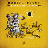 Robert Plant / Dreamland (RU)(CD)