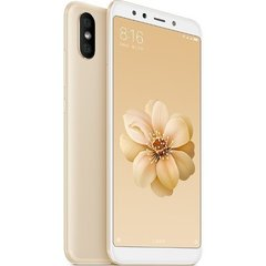 Xiaomi Mi A2 6GB/128GB (Gold/Gold)