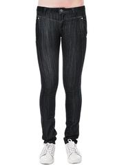 5606 джинсы женские, черные