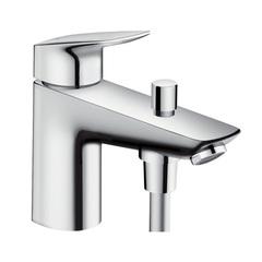 Смеситель на борт ванны на 1 отверстие Hansgrohe Logis 71312000* (распродажа) фото
