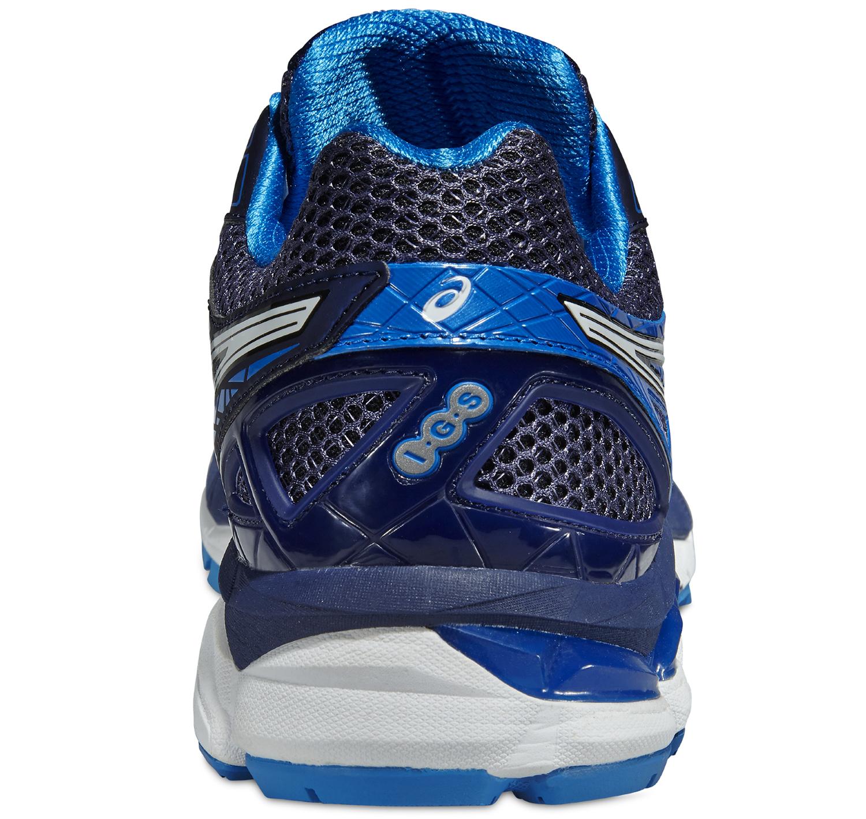 Мужские беговые кроссовки Asics GT-2000 3 (T500N 4901) фото