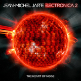Jean-Michel Jarre ‎/ Electronica 2: The Heart Of Noise (CD)