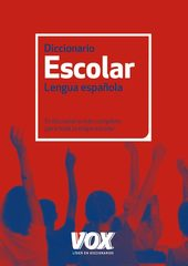 Diccionario Escolar de la Lengua Espanola NEd