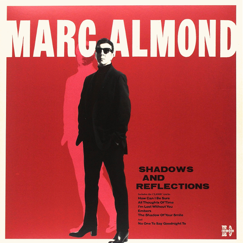 Marc Almond / Shadows And Reflections (LP)