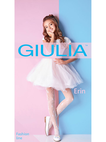 Детские колготки Erin 02 Giulia