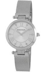 Наручные часы Romanson RM 7A16Q LW(WH)
