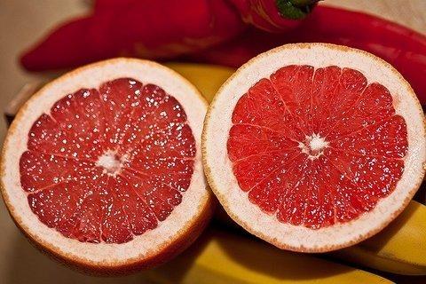 Грейпфрутовый Сок Свежевыжатый, 500 мл