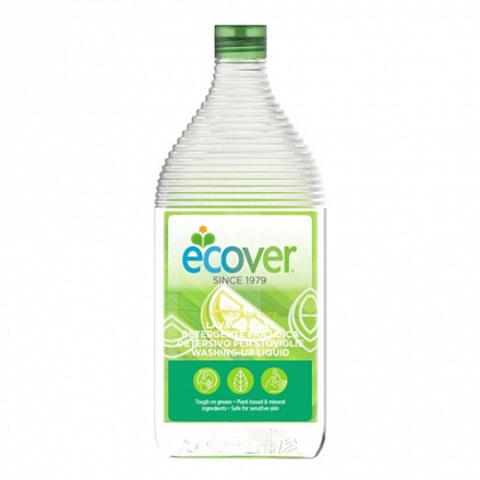 Ecover Classic Жидкость для мытья посуды с Лимоном и Алоэ-вера, 950 мл