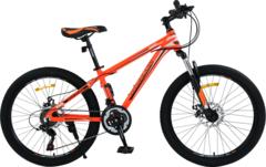 Велосипед 24