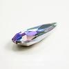 6100 Подвеска Сваровски Капля Crystal Vitrail Light (24х12 мм)