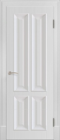 Межкомнатная дверь Nica 12.4 глухая