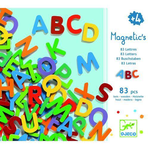 Детская развивающая магнитная игра