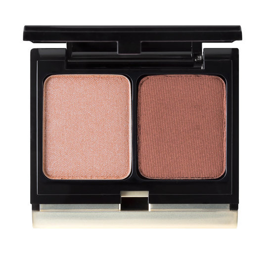 Двойные тени The Eyeshadow Duo