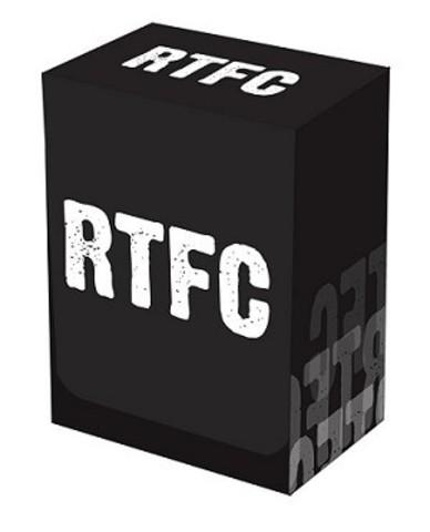 Legion Supplies - RTFC Коробочка 100+