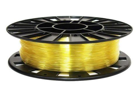 Пластик PVA REC натуральный 1.75 мм - 0,5 кг.
