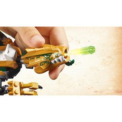 Конструктор LEGO Ninjago Золотой Дракон 70666