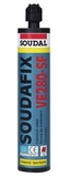 Химический анкер Soudafix VE280-SF 280мл (12шт/кор)