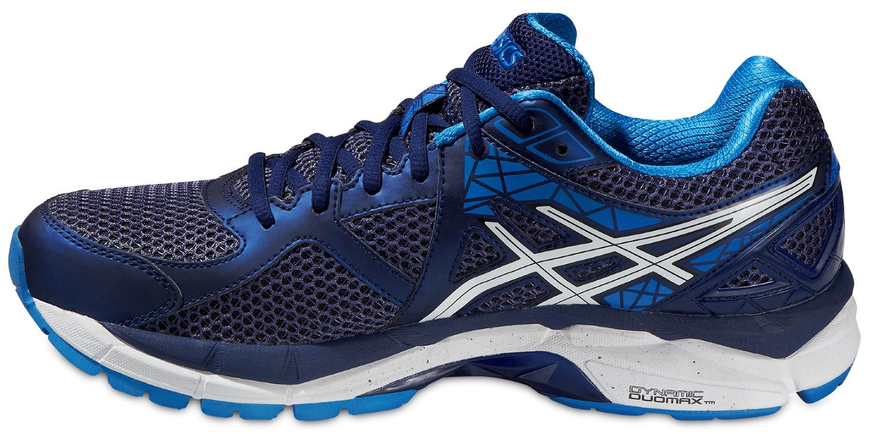 Мужская беговая обувь Asics GT-2000 3 (T500N 4901) фото
