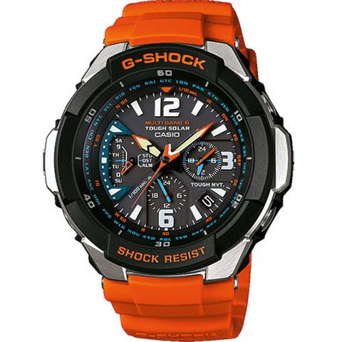 Купить Наручные часы Casio GW-3000M-4AER по доступной цене