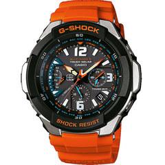 Наручные часы Casio GW-3000M-4AER