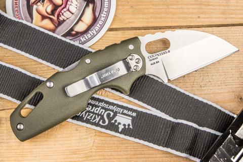 Складной нож Tuff Lite (Od Green) 20LTG_1